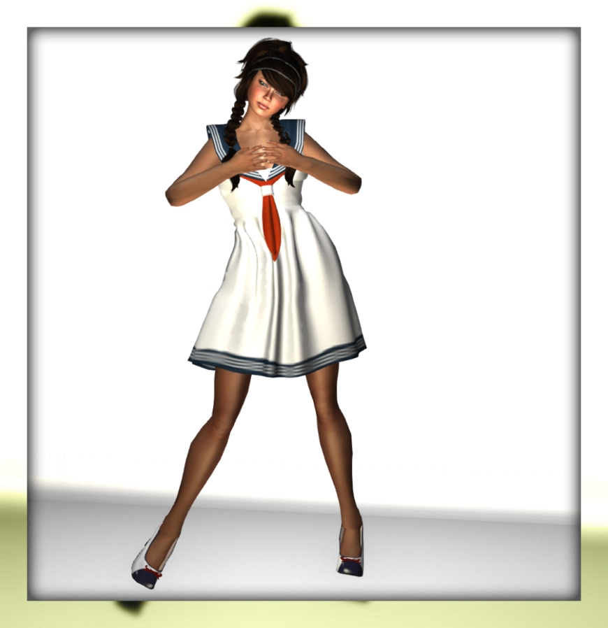 Second Life Fashion - J'adore