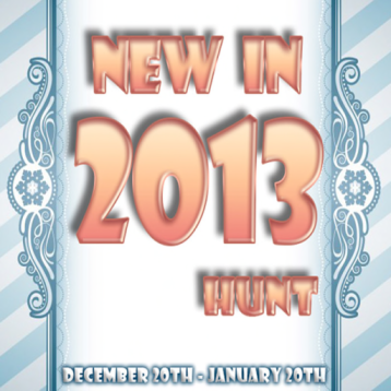 New in 2013 Hunt Logo
